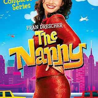 NANNY:COMPLETE SERIES