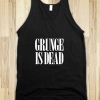 Grunge is Dead - Awesome fun #$!!*&