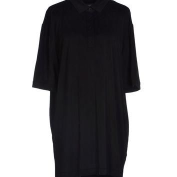 Mm6 By Maison Martin Margiela Polo Shirt
