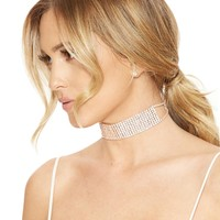Cut The Ice Choker - SALE