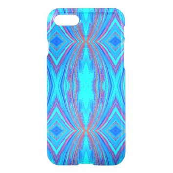 creative abstract pattern iPhone 7 case