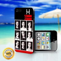 Magcon Boys Cute - For iPhone 4/4s, iPhone 5, iPhone 5s, iPhone 5c case. Please choose the option