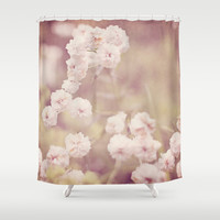 Dreaming of Summer Shower Curtain by Dena Brender Photography