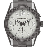 Men's Kurator Bracelet Watch