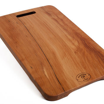 Beech Hardwood Cutting Board