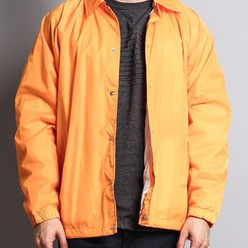 Windbreaker Coach Jacket VOS - D14I