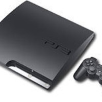 Sony- PlayStation 3 (120GB)