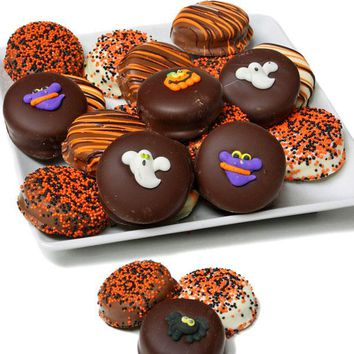 SOLD OUT Halloween Chocolate Covered Oreo Assorted Chocolates