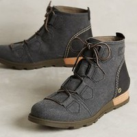 Sorel Major Lace Boots