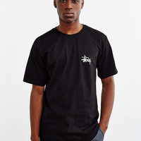 Stussy Classic Logo Tee | Urban Outfitters