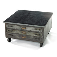 Go Home Rockwell Coffee Table - 12350