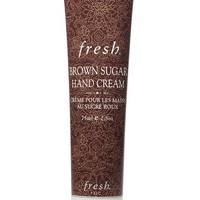 Fresh Brown Sugar Hand Cream