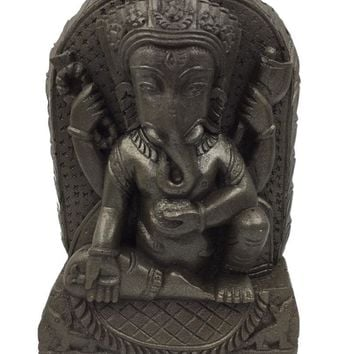 Ganesh Self Standing Relief 7H - as is no returns attic
