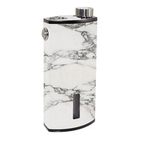 White Marble-Aspire ESP 30W Box Mod