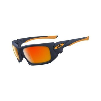 OAKLEY SCALPEL MAX FEAR LIGHT 9095-16