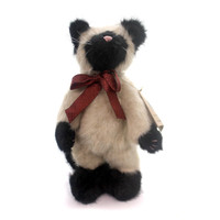 Boyds Bears Plush PURRSNICITTY SNOTTYKAT Kitten Cat Feline Jointed 5305010
