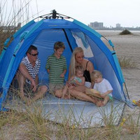 Instent Max shelter Beach Tent
