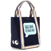 Pont canvas tote