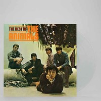 The Animals - The Best Of The Animals 2XLP