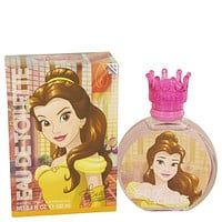 Disney Princess Belle Eau De Toilette Spray By Disney For Women