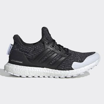 "GOT Game of Thrones x adidas Ultra Boost UB 4.0 ""Night's Watch"" - Best Deal Online"