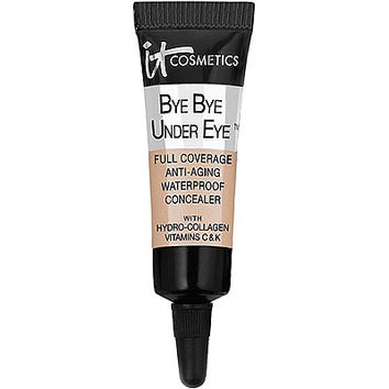 It Cosmetics Travel Size Bye Bye Under Eye Full Coverage Anti-Aging Waterproof Concealer Neutral Medium Ulta.com - Cosmetics, Fragrance, Salon and Beauty Gifts
