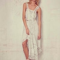 Free People Womens Gemma s Romance Dress