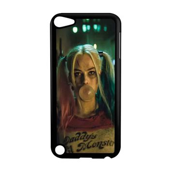 Squad Harley Quinn Gum  iPod Touch 5 Case