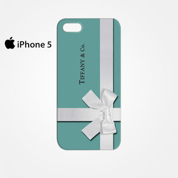 Tiffany Blue Box Inspired for Iphone 4/4S Iphone 5/5S/5C Iphone 6/6S/6S Plus/6 Plus 3D Phone case