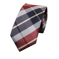 Mantieqingway Classic Skinny Stripe Ties for Men's Floral Printed Neck Tie Wedding Marriage Tuxedo Gravatas Slim Corbatas Cravat