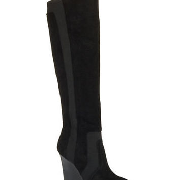 Report Signature Islah Knee High Boots