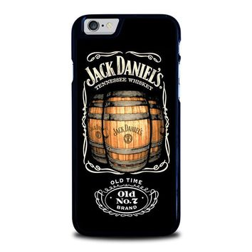 JACK DANIELS iPhone 6 / 6S Case Cover