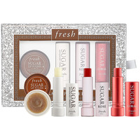 Sephora: Fresh : Sugar Lip Lovers Kit : skin-care-sets-travel-value