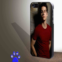dylan obrien teen wolf for iphone 4/4s/5/5s/5c/6/6+, Samsung S3/S4/S5/S6, iPad 2/3/4/Air/Mini, iPod 4/5, Samsung Note 3/4 Case * NP*