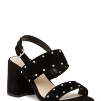 Nine West | Gabronica Block Heel Sandal | Nordstrom Rack