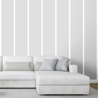 1 Inch – Easy Stripe Wall Decals
