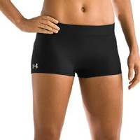 "Under Armour Women's Ultra 2"" Compression Shorts"