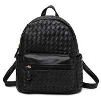 Comfort Hot Deal On Sale Back To School College Casual Bags Fashion Stylish Rinsed Denim Backpack [6542305219]