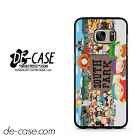 South Park DEAL-9836 Samsung Phonecase Cover For Samsung Galaxy S7 / S7 Edge