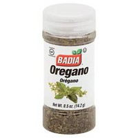 Badia Oregano Whole - .5 oz