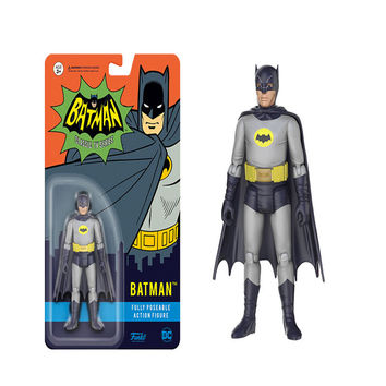 Funko Batman Classic TV Series Batman Action Figure