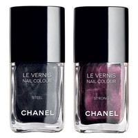 Chanel SoHo Story Collection & Fashion's Night Out Events | All Lacquered Up