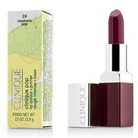 Clinique Pop Lip Colour + Primer - # 24 Rasperry Pop 3.9g/0.13oz