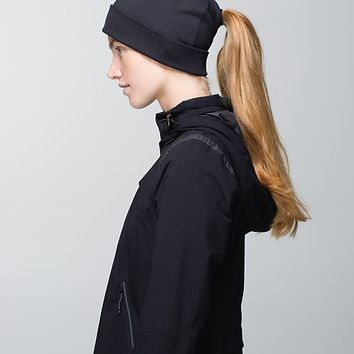 run with me toque | women's headwear | lululemon athletica