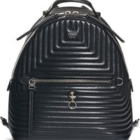 Fendi Mini Quilted Lambskin Leather Backpack | Nordstrom