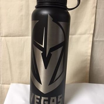 Vegas Store Flask - Blemished or Damaged