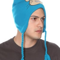 Dragon Ball Z Puar Beanie