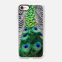 Nature's pattern iPhone 7 Case by littlesilversparks | Casetify
