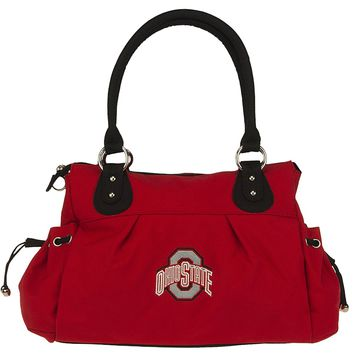 "Ohio State Buckeyes - The ""Cameron"" Purse"