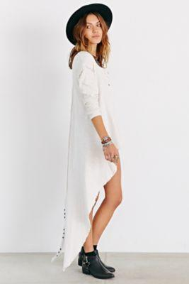 c4e19ee4c36a Truly Madly Deeply Extreme High/Low from Urban Outfitters   I